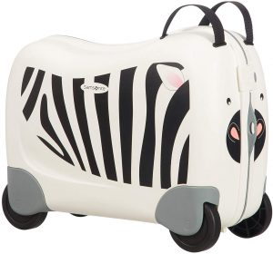 Samsonite Dream Rider Disney Bagage Enfant