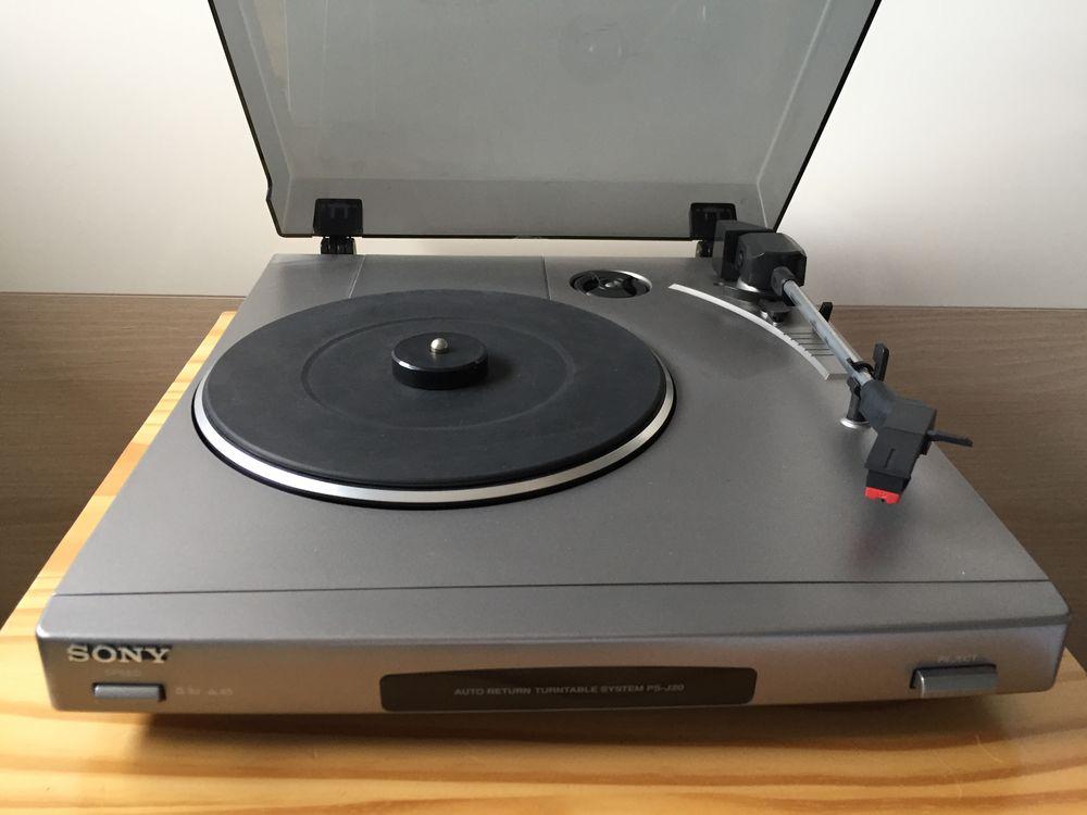 Comment choisir un tourne disque ?